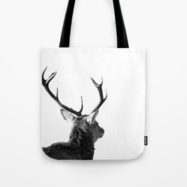 Hey Deer Tote Bag