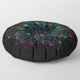 UNIVERSE 56 Floor Pillow