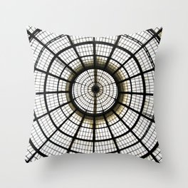 Milan Throw Pillow