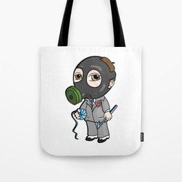 Lil Mysterioso Tote Bag