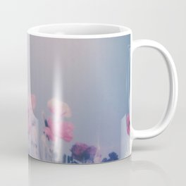 Carlsbad Flowers Coffee Mug