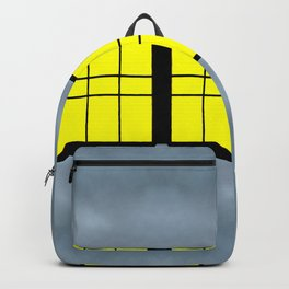 City Windows Backpack