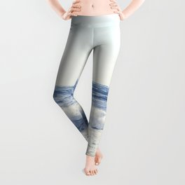 North Shore Beach Leggings