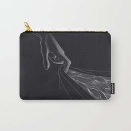 Uncover Carry-All Pouch