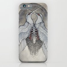 Coalesce art print  Slim Case iPhone 6