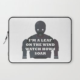 Leaf Droid Laptop Sleeve