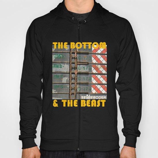 The Bottom & the Beast Hoody