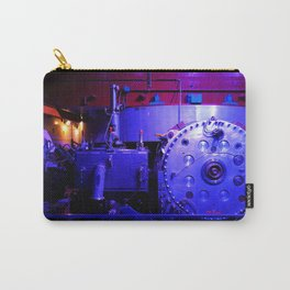 Synchrocyclotron #1 Carry-All Pouch