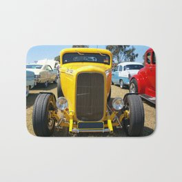 1932 Ford Coupe Bath Mat