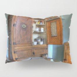 1930`s Kitchen Pillow Sham