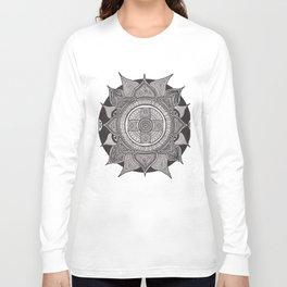 Mudidiah Long Sleeve T-shirt