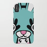pagan iPhone & iPod Cases featuring Pagan Teal by Pagan Holladay