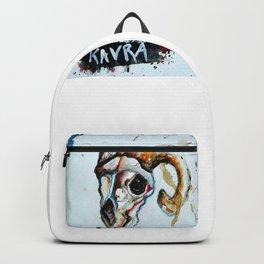 Kavra Backpack