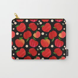 Apple, pomme, apfel, manzana Carry-All Pouch