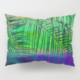Tropical Lagoon Pillow Sham