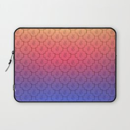 Peace Graduation Laptop Sleeve