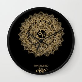 Rise Rubino Wall Clock