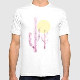Pink Desert T-shirt