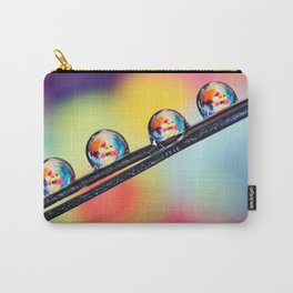 Bits Bobs and Buttons Carry-All Pouch