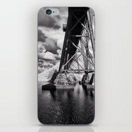 Bridge iPhone Skin