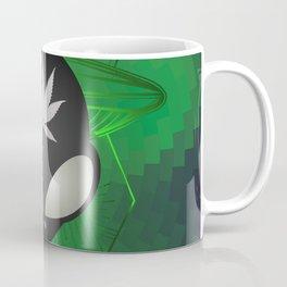 Here for the Herb Coffee Mug