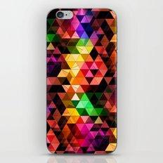 Visual iPhone & iPod Skin