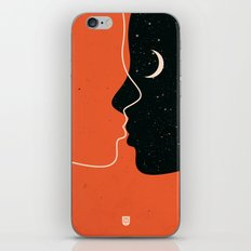 Star-crossed Lovers iPhone & iPod Skin