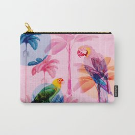 Jungle fantasy Carry-All Pouch