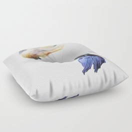 Betta No.8 Floor Pillow