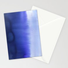 Flood Blue Stationery Cards