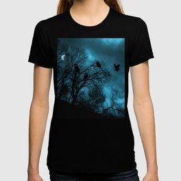 Night Wisdom T-shirt