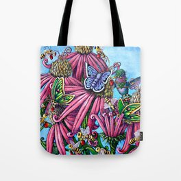 Bee's Needs Tote Bag