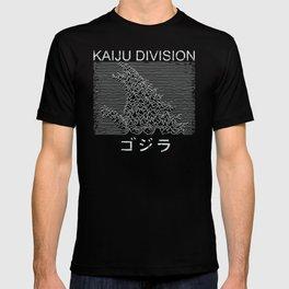 Kaiju Division T-shirt