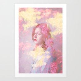 roses II Art Print