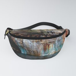 Pictured Rocks National Lakeshore (UP Michigan) Fanny Pack