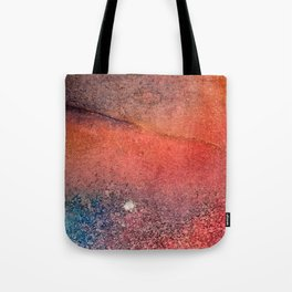 Gaia: The Ancestral Mother of all Life Tote Bag