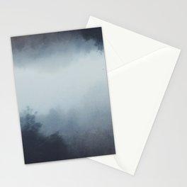 FOGGY I Stationery Cards