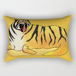Tigerus Rectangular Pillow