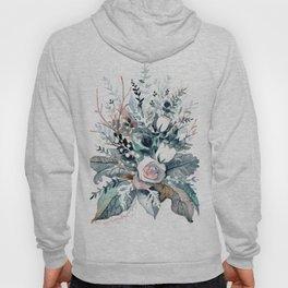 Frostflowers Hoody