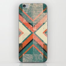 ABSTRACT 9a iPhone & iPod Skin