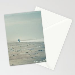 Whispering winds Stationery Cards