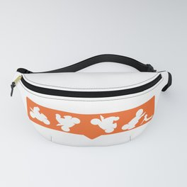 I like sportbikes! Sequence Fanny Pack