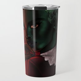 Prudence Night Travel Mug