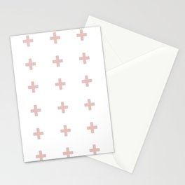 +++ (Pink) Stationery Cards