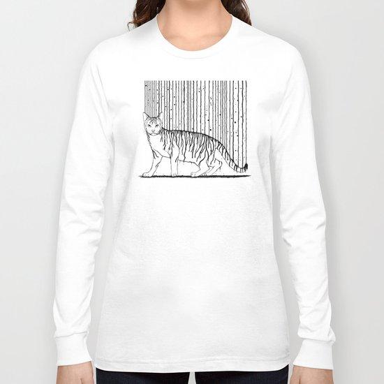 Inkcat5 Long Sleeve T-shirt