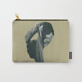 Gold is Gold #2 Carry-All Pouch