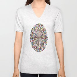 Untitled 1 Unisex V-Neck