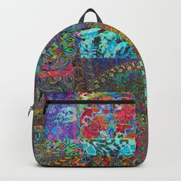 Bohemian Wonderland Backpack