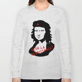 Viva la renaissance! Long Sleeve T-shirt