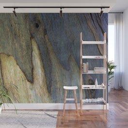 Eucalyptus Tree Bark 7 Wall Mural